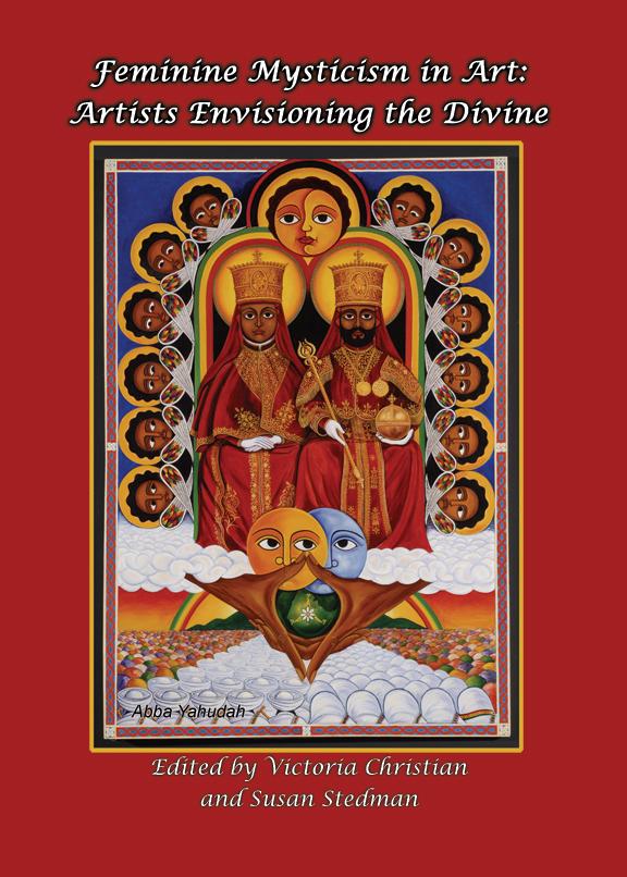 Lili Bernard Artwork in Feminine Mysticism